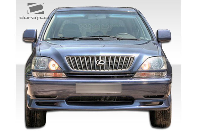 2001 Lexus RX Duraflex TD3000 Front Lip (Add On)