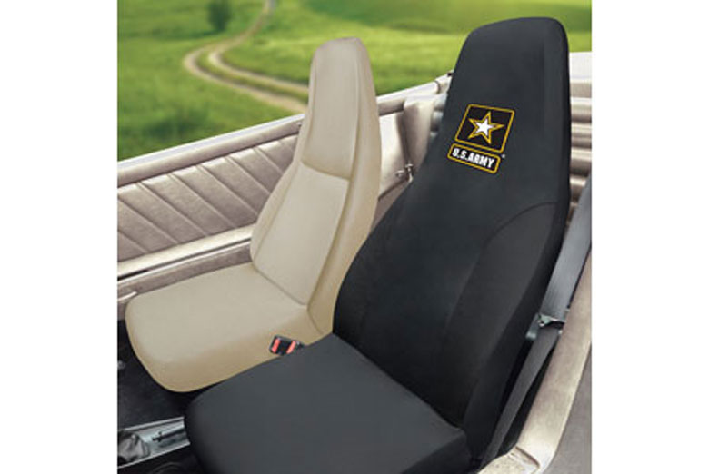 Military Seat Covers