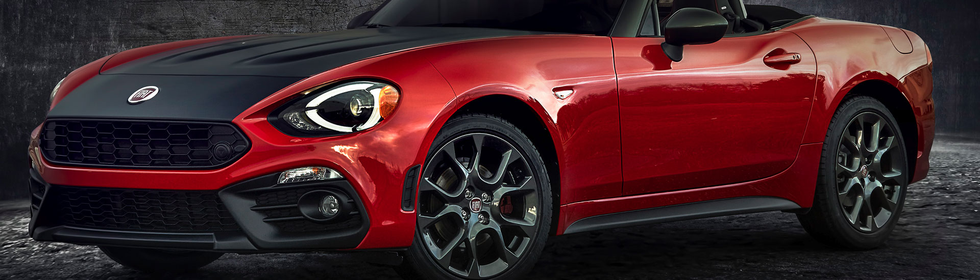 Fiat Aftermarket Accessories & Tints