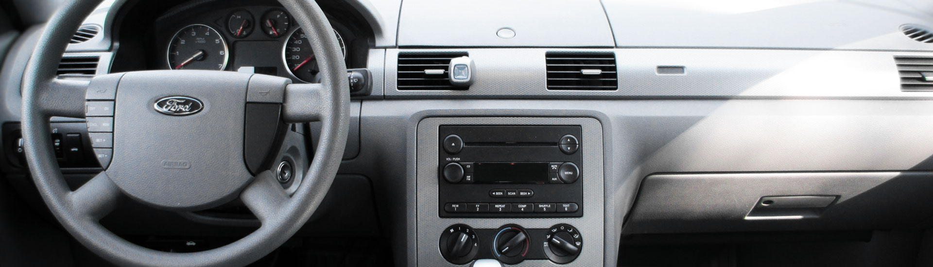 Ford Five Hundred Custom Dash Kits