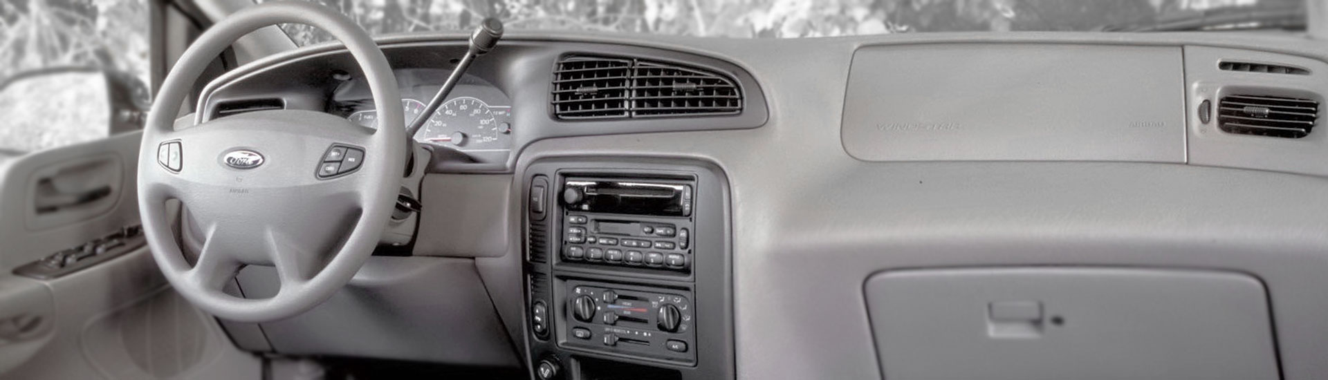 Ford Windstar Custom Dash Kits