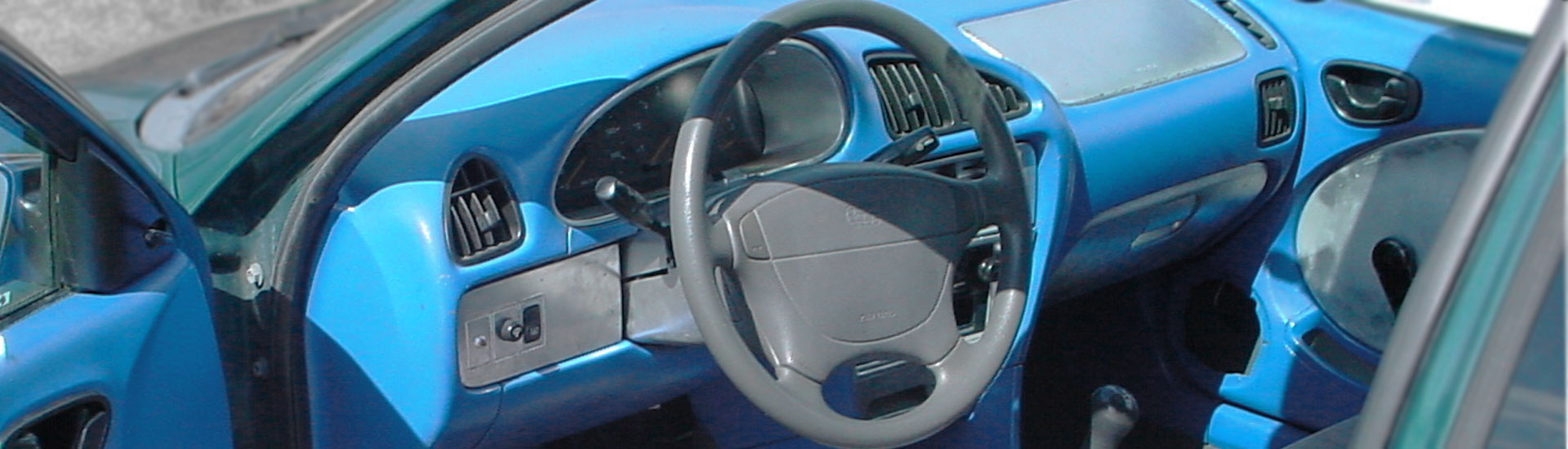 Geo Metro Dash Kits Custom Geo Metro Dash Kit