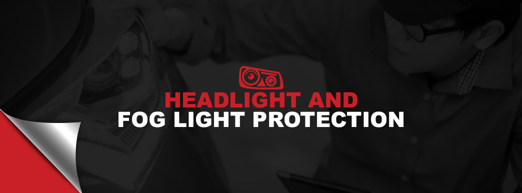 Headlight and Fog Light Protection