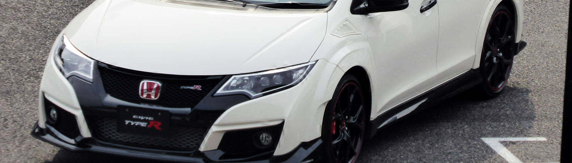 Honda Paint Protection Kits