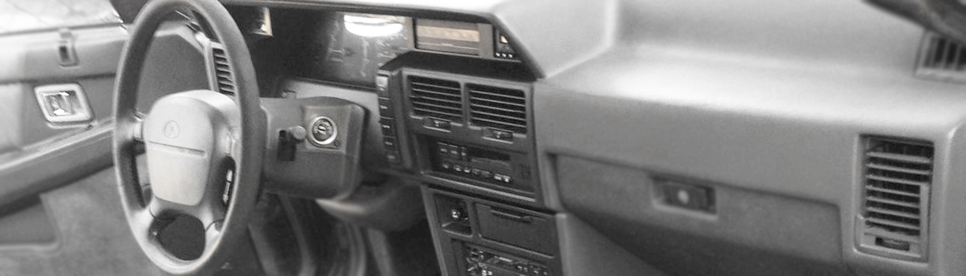 Infiniti M30 Custom Dash Kits