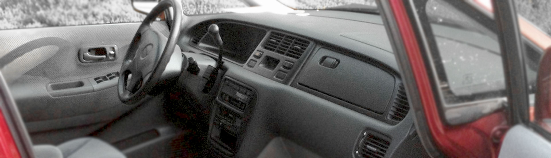 Isuzu Oasis Custom Dash Kits