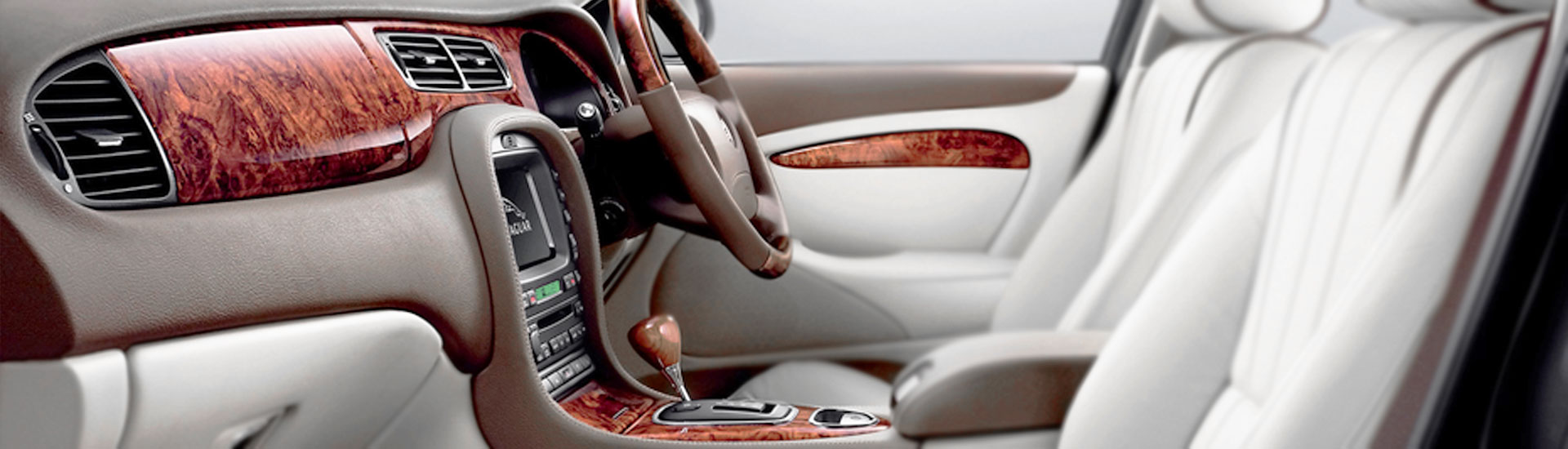 Jaguar S-Type Custom Dash Kits