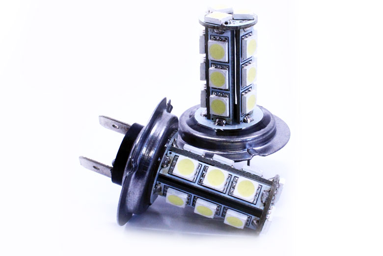 2011 Audi Q7 Replacement Lights