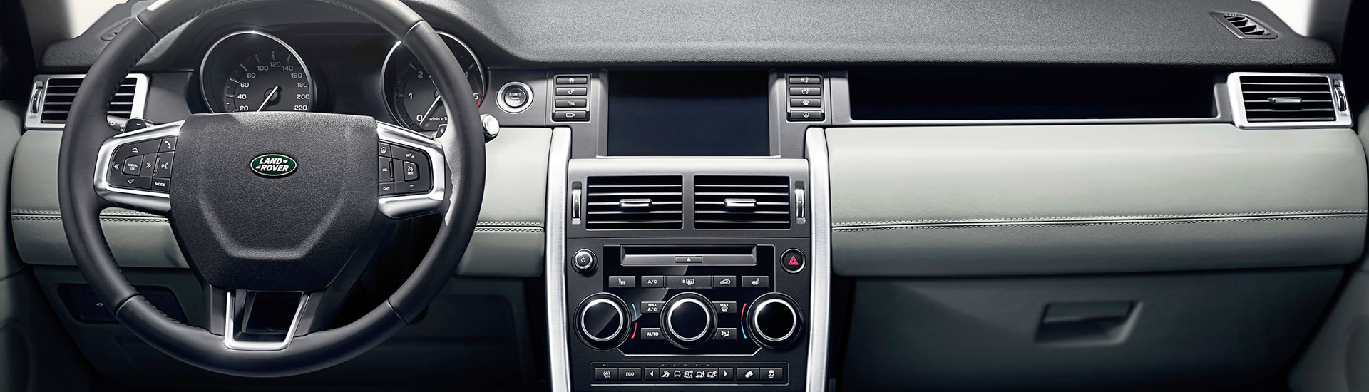 Land Rover Discovery Sport Custom Dash Kits