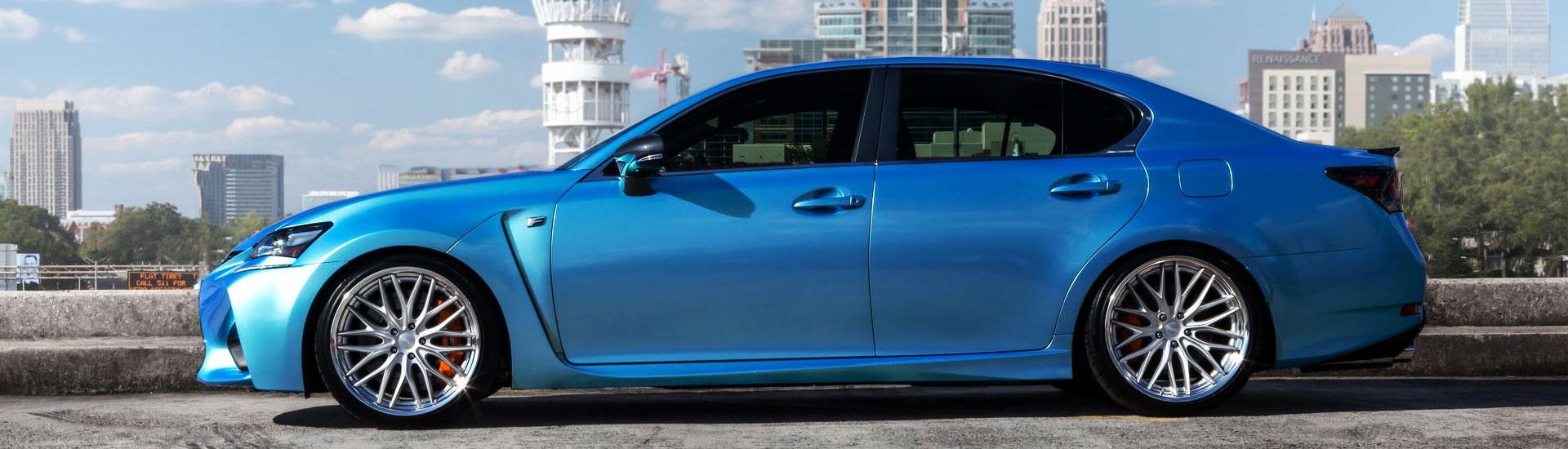Lexus Wraps Buy For Ct Gx Ls Nx Rc Sc More 2005 330 Blue Colors 3m Series 1080 Rwraps Avery Sw 900 Oracal 970ra