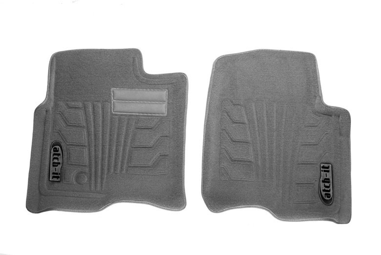 Lund 174 Catch All Ford Ranger 2002 2009 Gray Front Floor