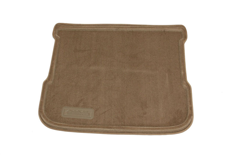 lund catch all chevrolet hhr 2006 2008 beige cargo mat. Black Bedroom Furniture Sets. Home Design Ideas