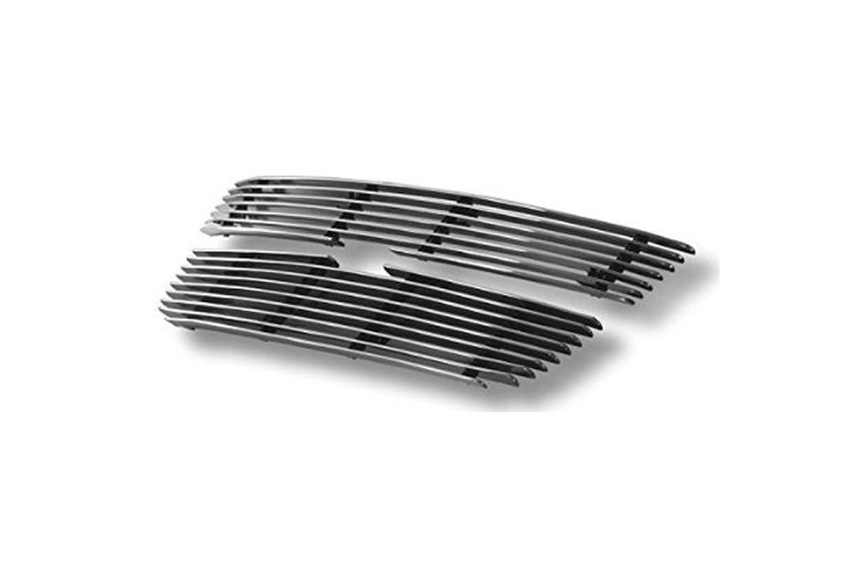 Lund 2011 Chevrolet Colorado Billet Grille