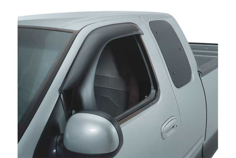 AVS AeroVisor Window Visor Wind Deflectors (Regular Cab)