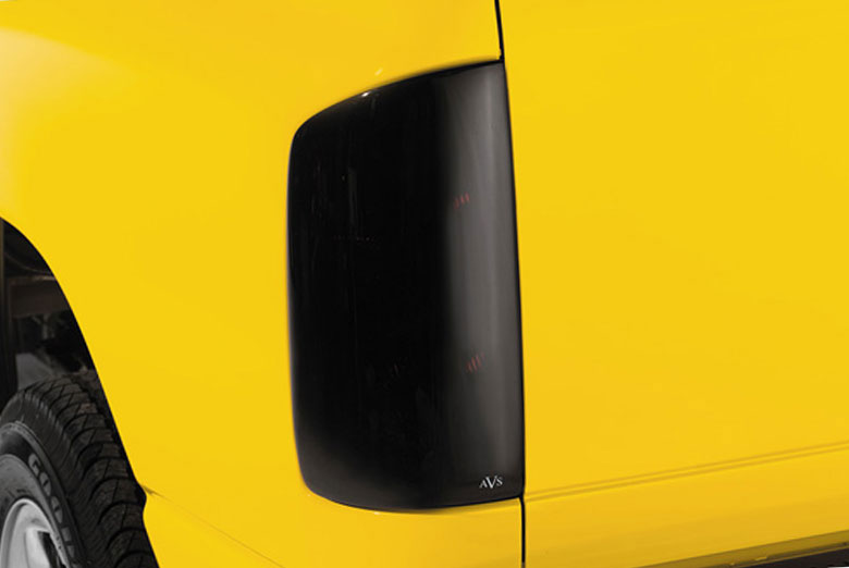 Avs 174 Chevrolet Tahoe 2000 2006 Shades Tail Light Covers