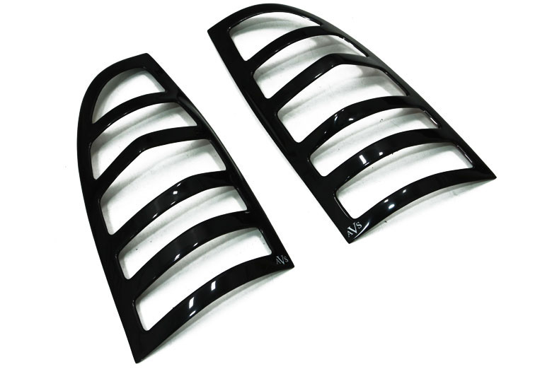 Lund Chevrolet Suburban 1973-1991 Tail Light Covers