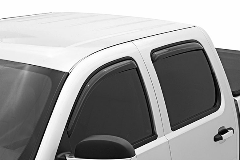 Lund Vent Window Deflector