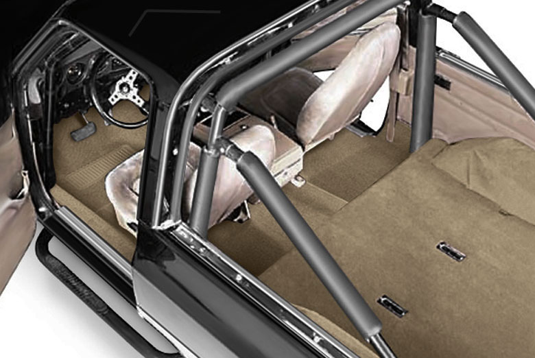 Lund Pro Line Ford F 150 1988 1996 Charcoal Replacement Carpet W Floor Shifter Regular Cab