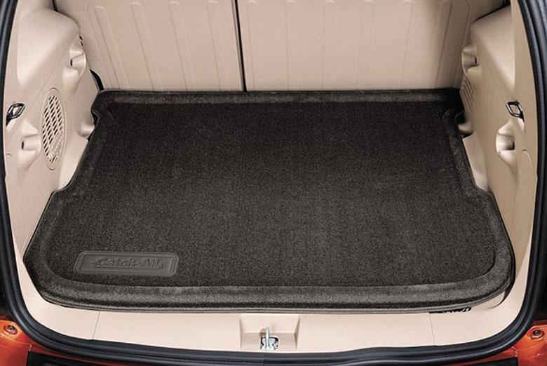 2007 Dodge Nitro Floor Mats Cargo Mats All Weather Mats