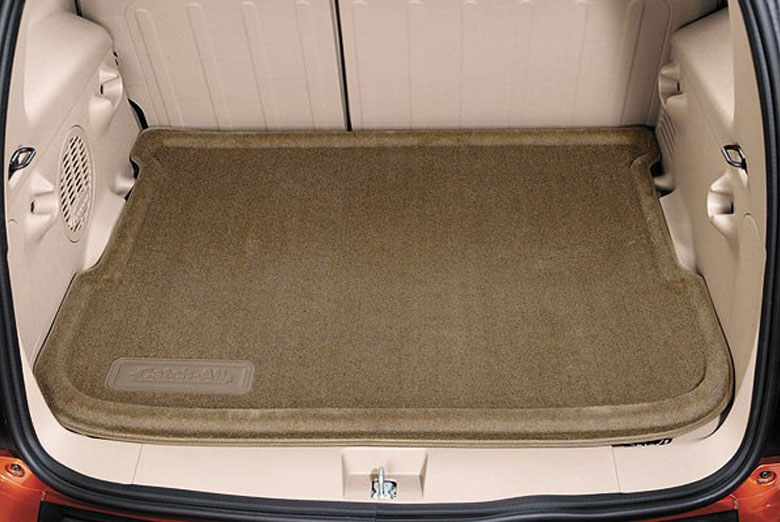 2007 Lincoln MKX Catch-All Stone Cargo Mat