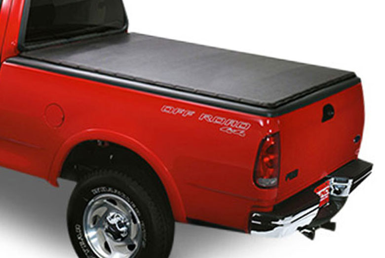 2012 Lincoln Mark LT Genesis Snap Tonneau Cover