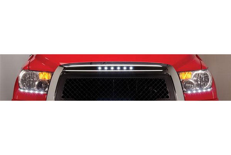 2007 Toyota Tundra LED Hood Accents