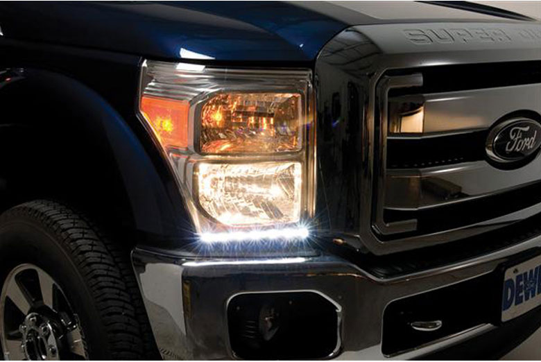 2013 Ford F-350 G3 LED DayLiner