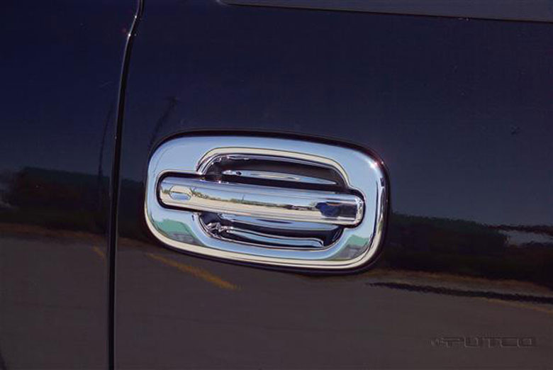 2003 Cadillac Escalade Door Handle Covers