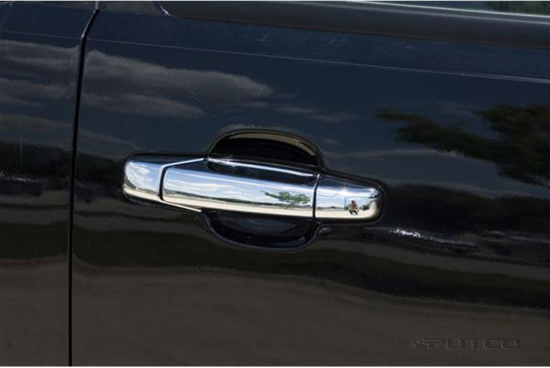 2010 Chevrolet Suburban Door Handle Covers