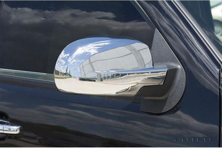 2013 Cadillac Escalade Mirror Covers