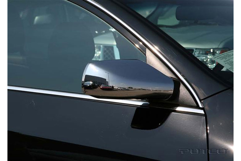 2012 Nissan Altima Mirror Covers