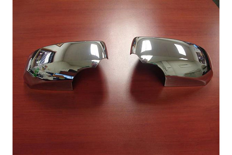 2008 Nissan Maxima Mirror Covers