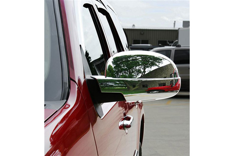 2008 Chevrolet Tahoe Mirror Covers