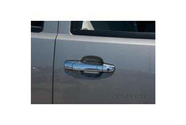 2012 Dodge Ram Door Handle Cover Bezel