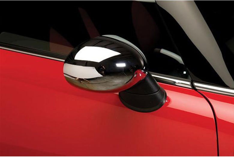 2007 MINI Cooper Mirror Covers