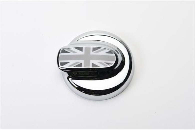 2012 MINI Countryman Fuel Door