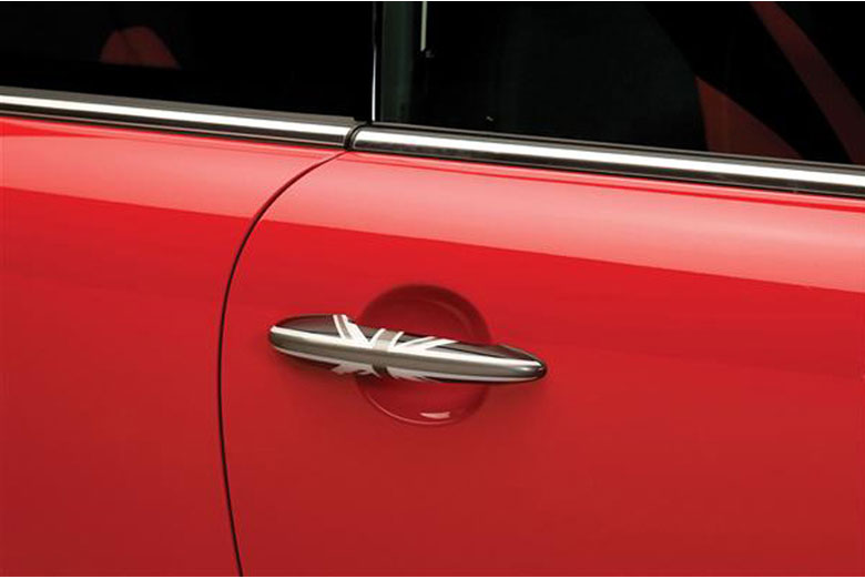 2012 MINI Countryman Door Handle Covers
