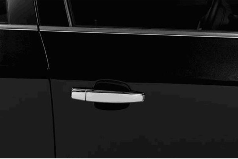 2013 Chevrolet Cruze Door Handle Covers