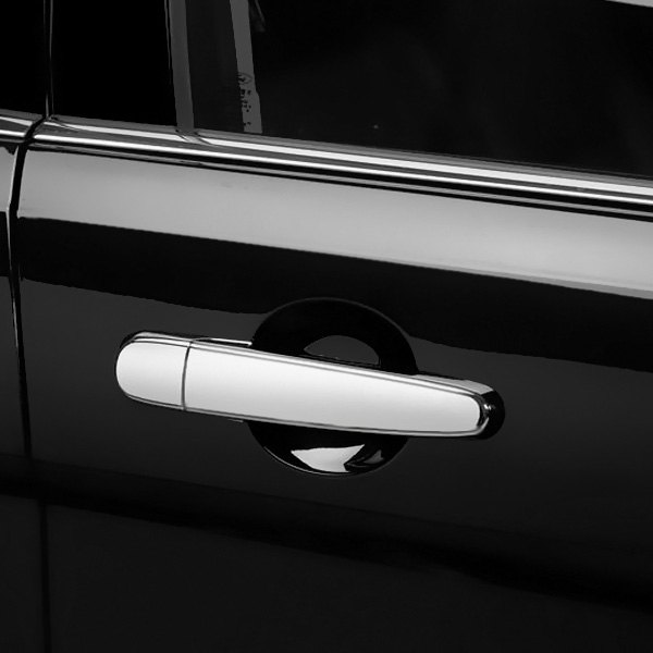 2011 Ford Taurus Door Handle Covers