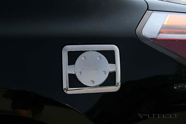 2012 Nissan Altima Fuel Door Cover