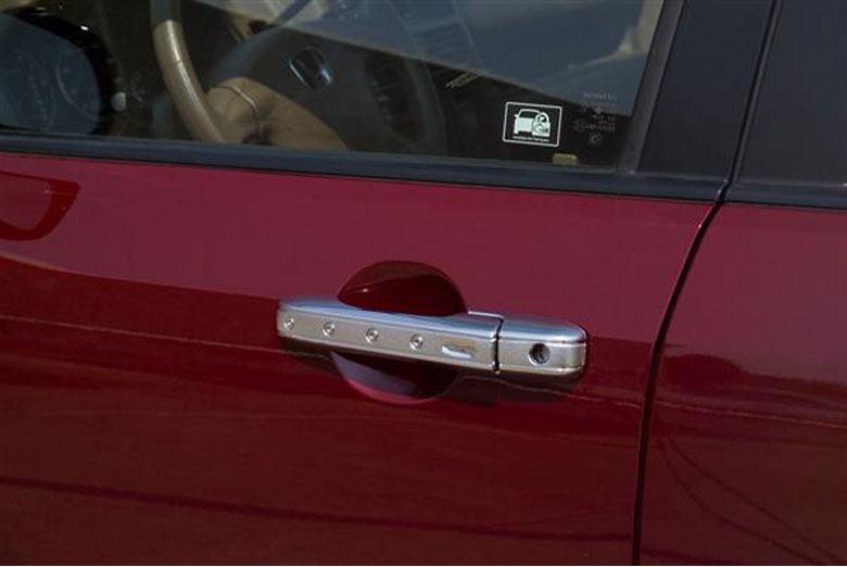 2002 Mercury Mountaineer Door Handle Covers