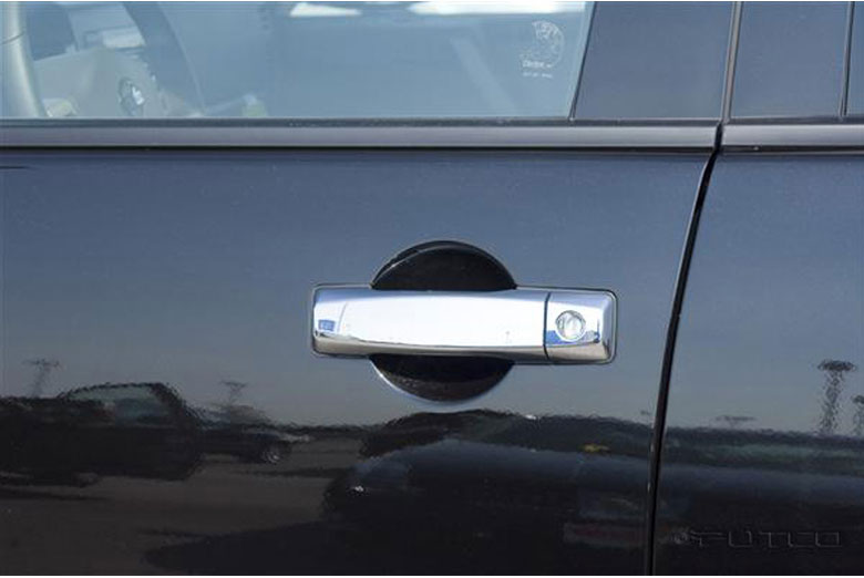 2006 Nissan Titan Door Handle Covers