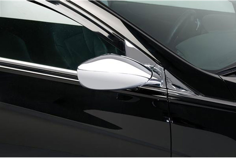 2013 Hyundai Avante Mirror Covers