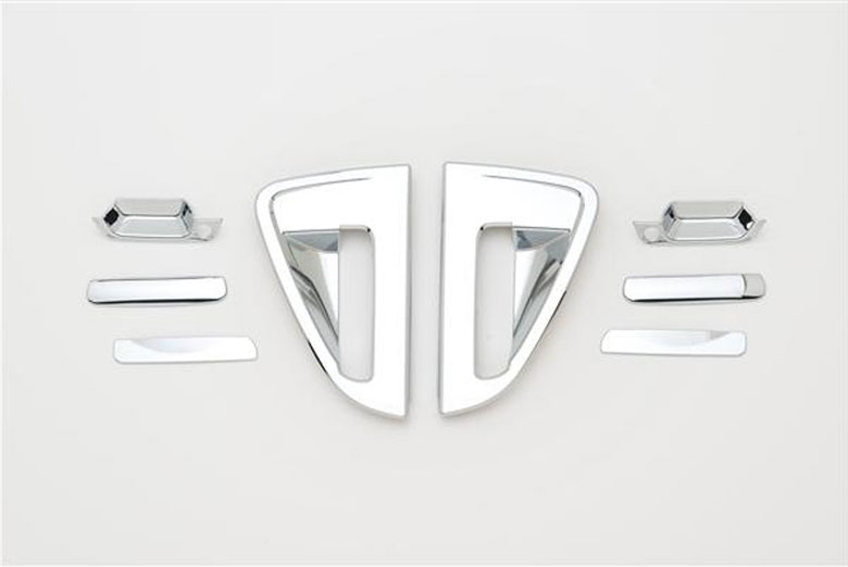 2013 Chevrolet Spark Door Handle Covers