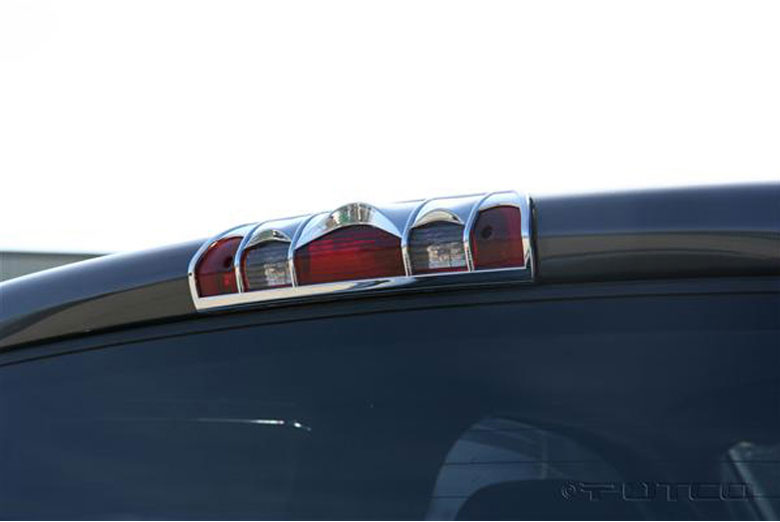 2005 Dodge Ram Third Brake Light Cover