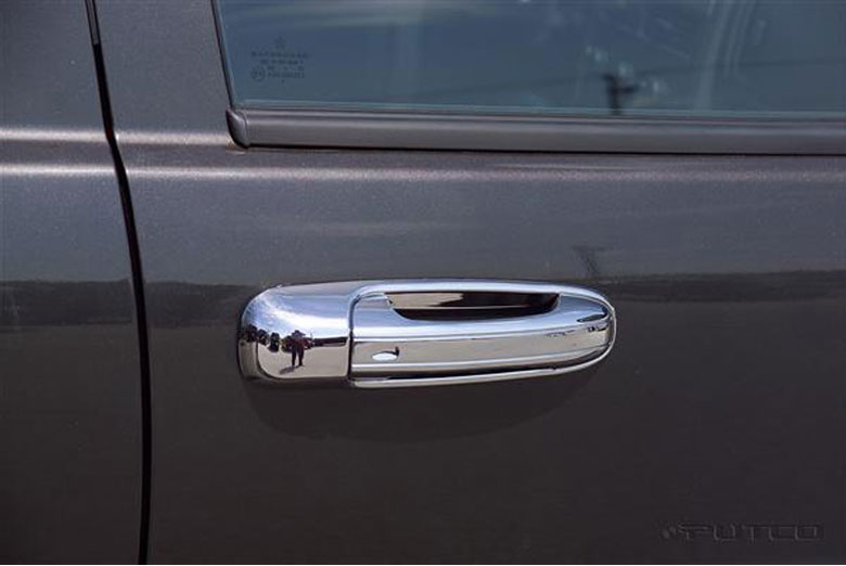 2006 Jeep Liberty Door Handle Covers