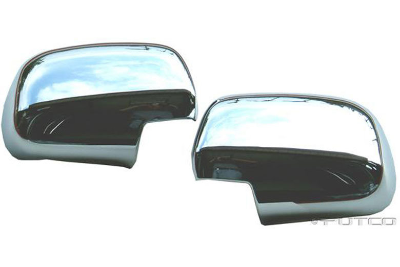 2011 Toyota Tacoma Mirror Covers