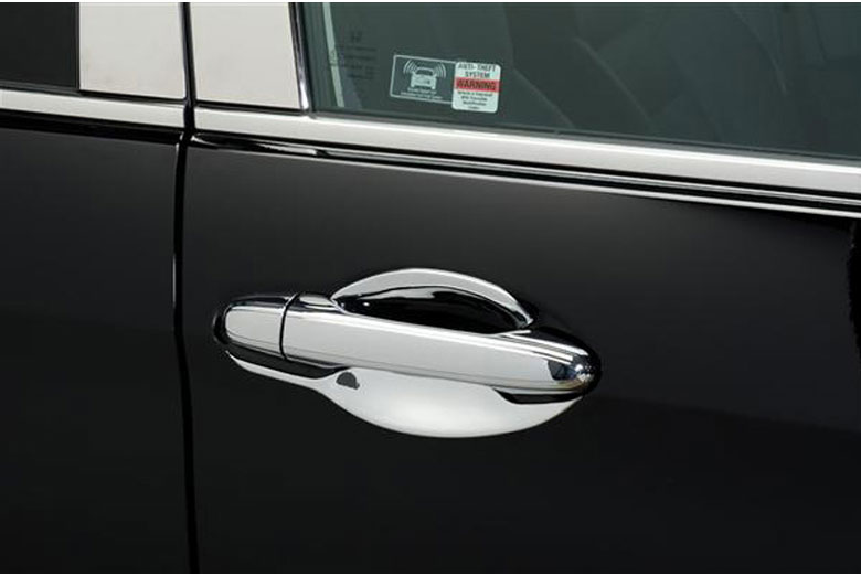 2013 Honda CR-V Door Handle Covers