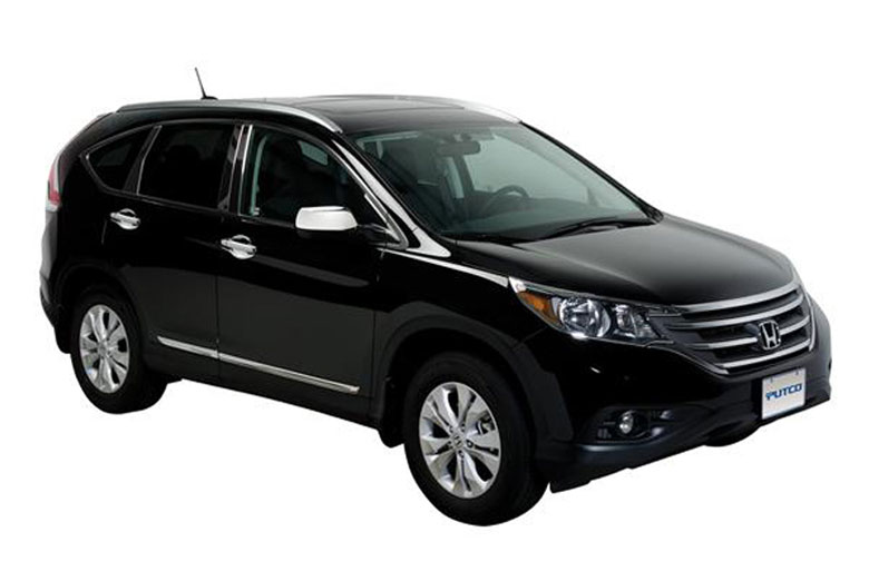 2013 Honda CR-V Body Side Molding