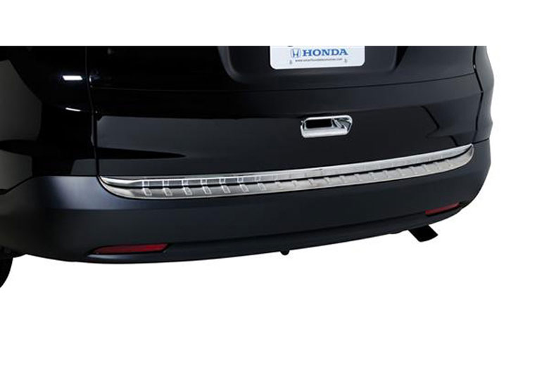 2013 Honda CR-V Rear Bumper Cover